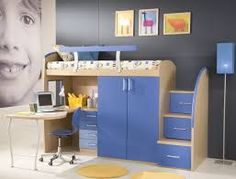 Boys and girls room is a very important area for many houses. Unoxtutti from Giessegi kids room designs are very original, functional and give unlimited Kids Bedroom Furniture, Room Ideas Bedroom, Small Room Bedroom, Loft Beds For Small Rooms, Low Loft Beds, Teenage Girl Bedroom Designs, Girls Room Design, Teen Boys Room Decor, Bunk Bed With Desk