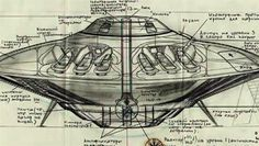 UFOs – Alien Technology Or Secret Project Engineering From Earth?