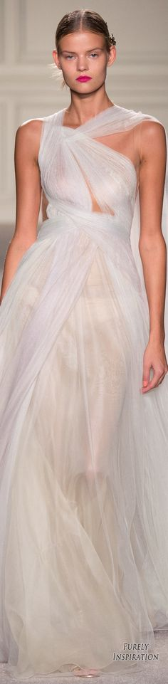Marchesa SS2016 Women's Fashion | Purely Inspiration