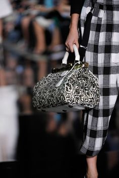 Love the Doctor's bag trend