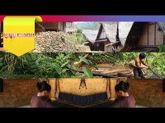Selamat Datang di Baduy - YouTube