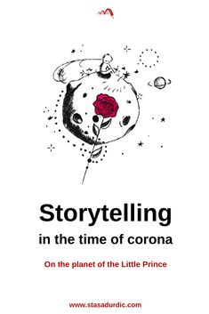 Coronavirus has taught us many lessons. One of them is that #storytelling isn't dead. Find out how #marketingstories survived the pandemic and discover storytelling in the time of #corona. #marketing #coronavirus