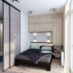 Manhattan Comfort Bellevue 1  Door, Hanging Closet With 2 Cubbies | Home  Decor | Pinterest
