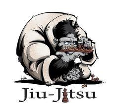 Jiu Jitsu www.Facebook.com/McDojoLife