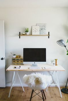 KELLI MURRAY WORKSPACE : LUA NORD