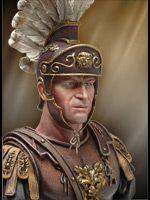 Oficial Pretoriano. Siglo I