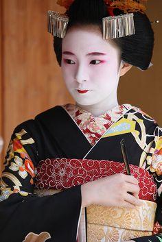 Fukunae's misedashi, by Kamomebird