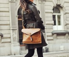 Fall style and colors <3
