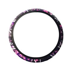 Muddy Girl Steering Wheel Covers now available on our website :). https://www.nwseatcovers.com/en/accessories/steering-wheel-cover !