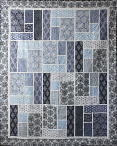 = free pattern = Alchemy Collection Whimsical Quilt by Shannon Fraser. Link to free pattern at Camelot Fabrics.