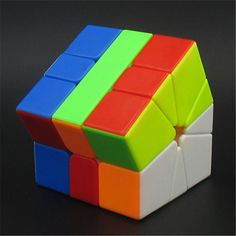 Outdoor Fun & Sports Straightforward 3d Metal Puzzle Ball Toys 3d Magic Cube Intellect Maze Ball Heart Magic Cubo Toys For Children Key Necklace Spinner Fancy Colours Toys & Hobbies