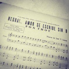 #tango #argentina #buenosaires #vintage