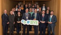 IBYE County Winners Announced   Tom Banville   Pulse   LinkedIn Turning, Fails, Toms, Spaces, Make Mistakes, Wood Turning