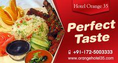 Enjoy Fresh #Food #Hotel #Chandigarh #Mohali
