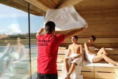 See-Sauna