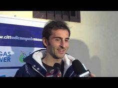 Intervista a Gattari | Sito ufficiale SSD Città di Campobasso