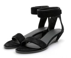 Alexander Wang Vika Wedge Sandals