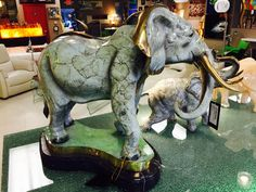 Elephant. Home decor. Contrast Furniture. Visit us! 18 S Federal Hwy Pompano Beach, FL 33062 (954) 781-2277 . Protection, good luck, wisdom and fertility are the main feng shui energies brought by the symbol of elephant into any space.
