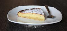 """La """"Tenerina al lime e cioccolato bianco"""" è un dolce da gustare sia a colazione che per merenda, oppure per concludere in dolcezza un pranzo o una cena!"""