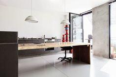 VM designblogg: Loft στην Ισπανία