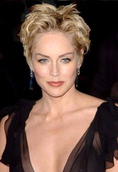 Sharon Stone Plastic Surgery Before and After - http://www.celebritysizes.com/sharon-stone-plastic-surgery-before-after/