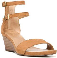 34b14c6bab Dade Wedge Sandal - Women s  ankle straps Sarto