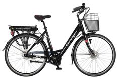 dame elcykel tilbud