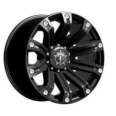 TIS Wheel with Chrome Finish Offset): New! Cast Wheel TIS / Engineered to fit over original wheel. Weather resistant and won't rust or corrode. Rims And Tires, Rims For Cars, Jeep Rims, Nitto Ridge Grappler, Lexus Gx, Wheels For Sale, Truck Wheels, Cadillac Escalade, Custom Wheels