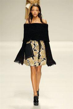 Milano Fashion Week FW 2015-20 Sportmax #Sportmax #catwalk #Milan #moda #modadonna #sfilate #runway