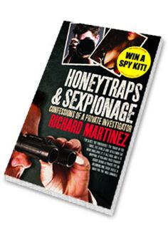 Book about Expedite Detective Agency UK services, including  UK debt collections, Lie Detector service, finding a person and other private investigator, private detective related stories.
