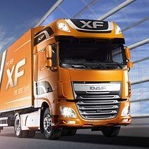 DAF Nederland - DAF Trucks N.V.