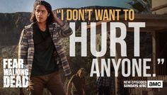 Fear The Walking Dead, Season 2, Episode 6, Sicut Cervus