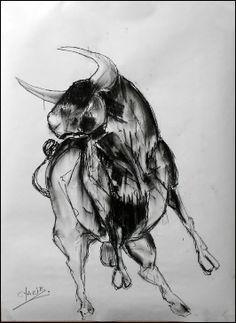 Warrior Study IV Chakib Benkara Fine Art