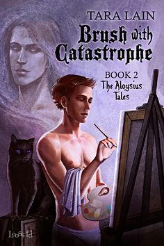 Tara Lain's  Brush with Catastrophe