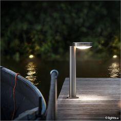 PHILIPS - LED pillar light 'Cockatoo'