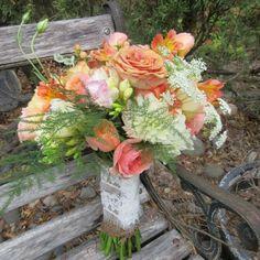 Brides bouquet Bride Bouquets, Florals, Brides, Wedding Flowers, Floral Wreath, Wreaths, Decor, Bridal Bouquets, Floral