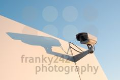 Big brother is watching you - royalty free photos by franky242 photography - buy and download this photo online