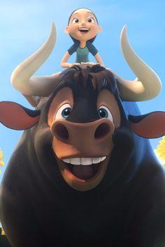 Ferdinand Film Complet En Francais Youtube : ferdinand, complet, francais, youtube, Ferdinand, Ideas, Ferdinand,, Studios,, Bulls