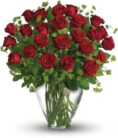 Order Online Roses | Delivery with a Vase