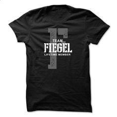 Fiegel team lifetime member ST44 - #mason jar gift #hoodies/jackets