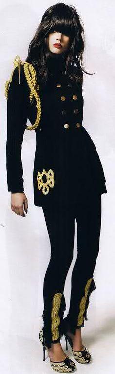 Michael Jackson Style inspiration for MJ Fancy dress party.