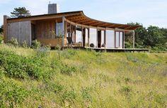 Vacation house - Havblik - mettelange
