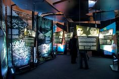In June 2013 the European Commission General Directorate for Trade and Enterprise approved funding for an international team, which includes the Museum of the Second World War in Gdańsk, to conduct a project called 'Liberation Route Europe: Experiencing the diversity and unification of Europe through WWII Cultural Heritage Landscape'.