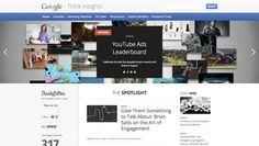 ¿Sabías que Google ofrece herramientas gratuitas o a bajo coste para el marketing online? Te enseñamos cuáles son. #Marketing