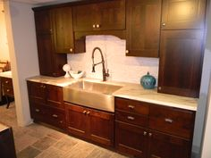 A beautiful kitchen piece from our showroom in #Nashville #Tennessee ! #Granite #Countertops #remodel