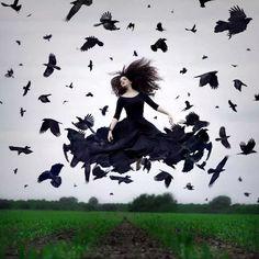 Top 25 Levitation Photography Ideas