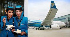 Oman Air Cabin crew