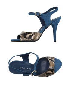 STEFANEL Sandals