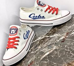 5d4806be7459 25 Best World Champion Chicago Cubs Hand Painted Shoe Ideas and ...
