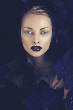 Photographer: Grzegorz Scigaj – Sagaj Photography Makeup: Urszula Święcicka Model: Ewa Kępys